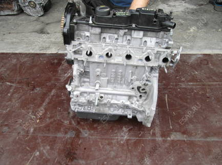 двигатель 1.6 HDI 8V PEUGEOT 508 308 207 208 2012r