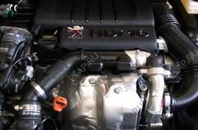 двигатель 1.6 hdi Citroen Peugeot Ford