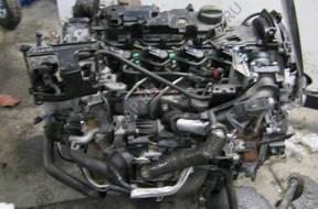 двигатель 1.6 HDI PEUGEOT 2011r  AV6Q в идеальном состоянии 58 TYS