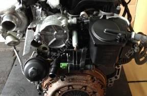 двигатель 1.6 HDI PSA 9HX 90 л.с. PEUGEOT CITROEN KOMPL
