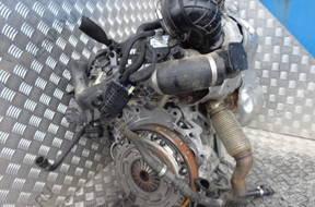 двигатель 1.6D N47C16A MINI COOPER R56 2011 год
