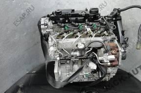 двигатель 1.6HDI PEUGEOT 207 9H05 комплектный новый