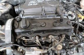 двигатель 1.7SDI AKU SEAT AROSA VW LUPO POLO