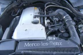 двигатель 1.8 бензиновый MERCEDES W203 W 203 MERCAUTO