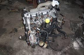 двигатель 1.9 DCI DTI SCENIC VOLVO LAGUNA MEGANE