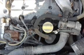 двигатель 1.9 Dci F9Q 130KM 71tys.km MEGANE SCENIC