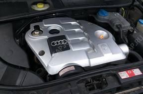 двигатель 1.9 TDI AWX Vw Audi a6 c5 A4 B6