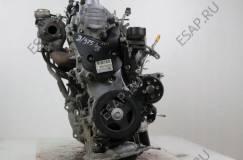 Двигатель 1ND-TV 1ND-E52CA 90 л.с. TOYOTA COROLLA, AURIS