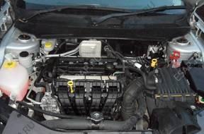 двигатель 2,4 DODGE JOURNEY  CALIBER  AVENGER