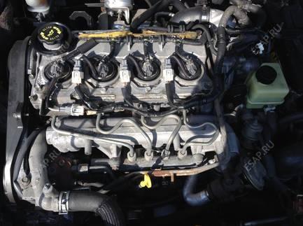 двигатель 2.0 CiTD RF5C Mazda 6 moliwo sprawdzenia