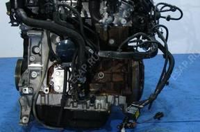 двигатель 2.0 HDI RH02 163 л.с. PEUGEOT LSK