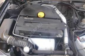 двигатель 2.0 T TURBO SAAB 9-3 CABRIO 00r 9-5