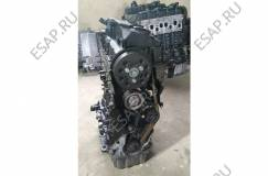 двигатель 2.0 TDI погрузчик LINDE H40D/394