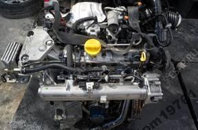 двигатель 2.0 ТУРБО бензиновый RENAULT F4 год,M874