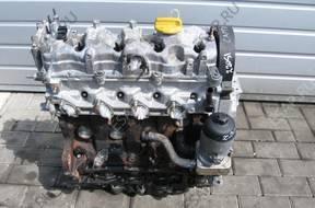 двигатель 2.0 VCDI CDTI CHEVROLET CAPTIVA ANTARA 07 год,