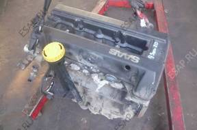 двигатель 2.0T SAAB 9-3 00r CABRIO