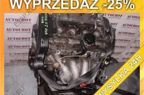 двигатель 213 TY. л.с. KOD B420 VOLVO V40 2.0
