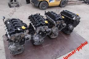 двигатель 2.2 DCI 150KM RENAULT LAGUNA II ESPACE IV