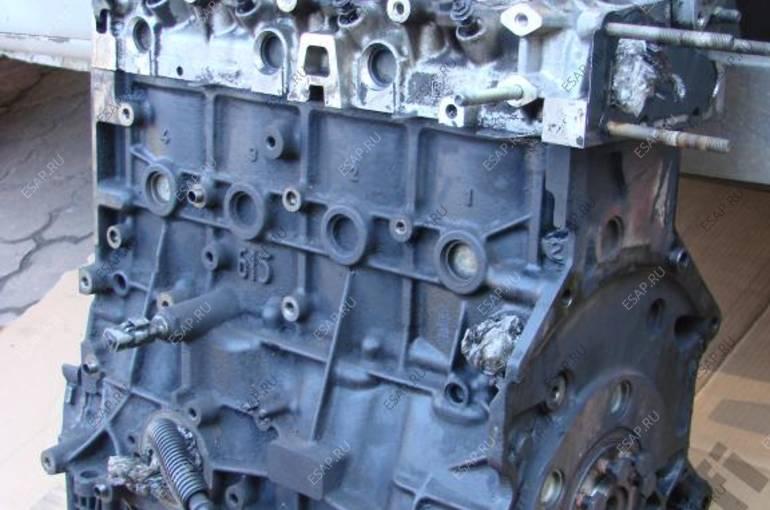 двигатель 2.2 HDI Citroen Jumper 02-06r