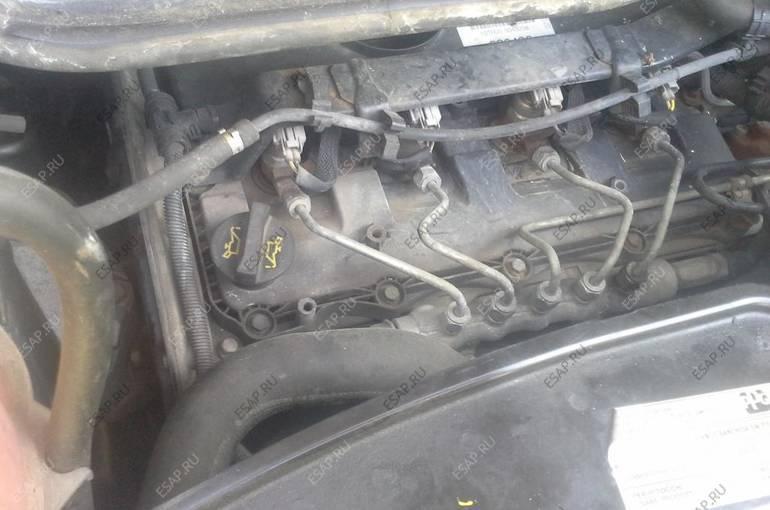 двигатель 2.2 комплектный ford transit citroen jumper