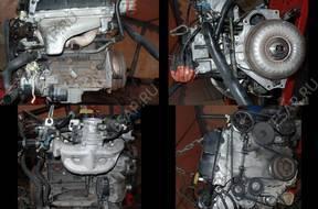 двигатель 2.3 комплектный bez turbo SAAB 9-3 98-02 73ty