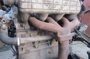 двигатель 2.5D SOFIM 8140 PEUGEOT BOXER JUMPER 230ty
