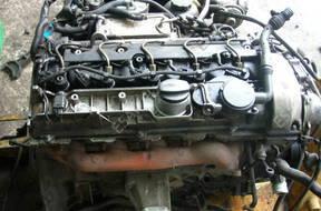 двигатель 2.7 CDI Mercedes W203 W209 CLK 2004r