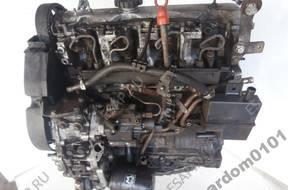 двигатель 2.8 HDi 99474529 BOLO7 PEUGEOT BOXER