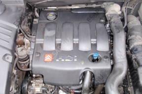 двигатель 2.O HDI 8V CITROEN C5 PICASSO XSARA