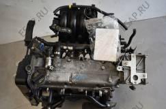 ДВИГАТЕЛЬ 350A1000 FIAT GRANDE PUNTO 1.4 8V