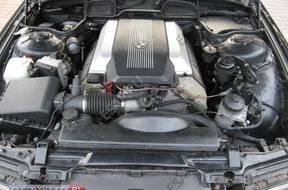 двигатель 4.0 4.4 M62 V8 SUPEK BMW E38 E39