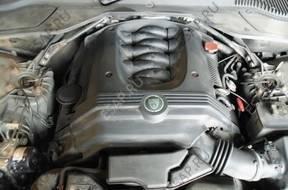 двигатель 4.2 V8 JAGUAR X350 S-TYPE