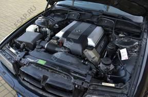 двигатель 4.4 TU M62 V8 SUPEK BMW E38 E39 X5 E53