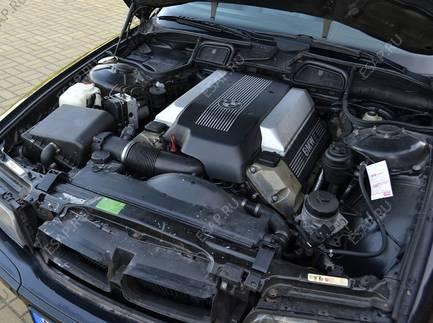 Б/у запчасти Audi Volkswagen Skoda Toyota Mazda на
