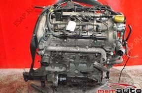 двигатель 4E31 ALFA ROMEO 147 1.9 JTD 16V 04 год, FV