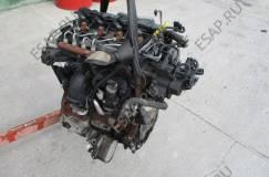 двигатель 4H03 10TRJ5 2.2 HDI BOXER JUMPER с топливной системой