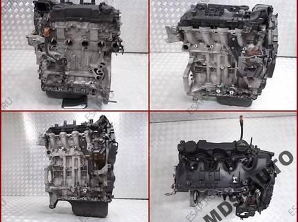 двигатель 9HX - PEUGEOT 207 307 C3 C4 PARTNER 1.6 HDI