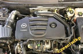 двигатель A20NHT 2.0 TURBO 220 л.с. OPEL INSIGNIA