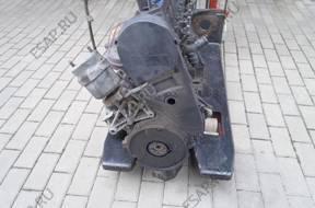 двигатель AAB VW T4 2.4 D проверенный новый SCZ