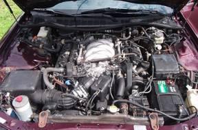 двигатель ACURA - HONDA C32A6 ,3.2 V6