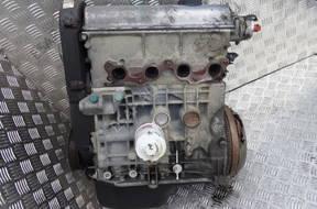 двигатель AER 1.0 MPI VW LUPO POLO SEAT AROSA