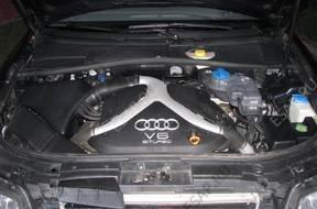 двигатель AJK audi a6 c5 a4 b5 2.7T в идеальном состоянии 100tys