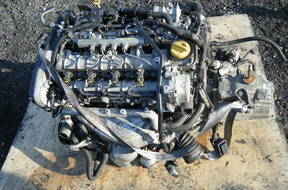 двигатель Alfa Romeo 156 147 159 1.9 JTD 16V 192A5000