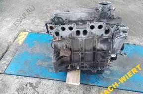 двигатель AQW 1.4 MPI SKODA FABIA и