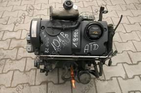 двигатель ATD SKODA OCTAVIA 1.9 TDI 101 л.с. 82 TY л.с.