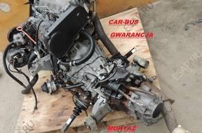 двигатель AUDI 100 A6 C4 2.5 tdi 115KM AAT