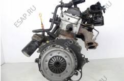 ДВигатель AUDI 80 B4 91-94 2.0 8V 115 л.с. маркировка ABK (тестированный)