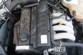 двигатель Audi A4 1,6 бензиновый комплектный 100% PALI