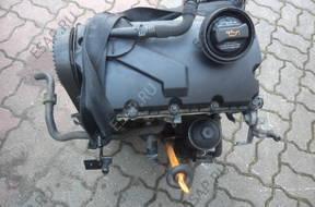 двигатель AUDI A4 2.0 TDI BPW
