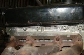 двигатель AUDI A4 B5 1.6 ADP [10020]